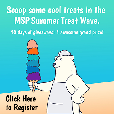 Click here to register for Treat Wave!