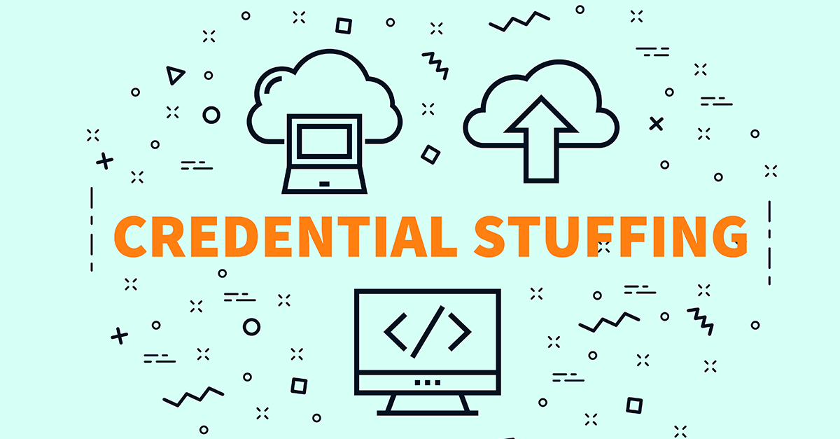 Blog Header_Credential Stuffing