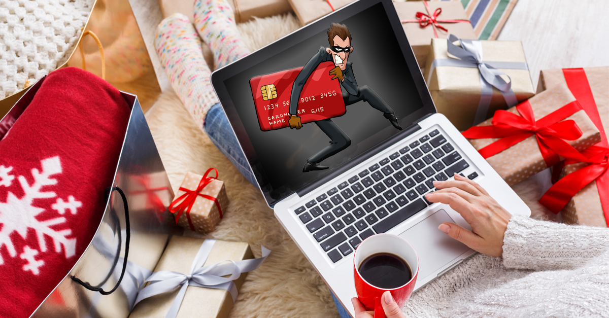 Shopping Blog header